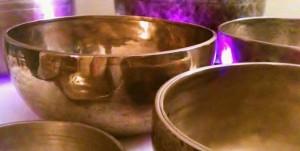 bol tibétain Sonothérapie 4